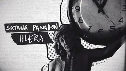 Hilera - Sayang Panahon (Official Lyric Video)