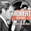 Robert Kennedy en acrostiche