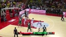 Playoffs Jeep® ÉLITE - 1/2 Finale Match 2 : Monaco vs Limoges