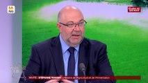 Environnement : les pistes de Stéphane Travert sur le glyphosate et l'importation d'huile de palme2