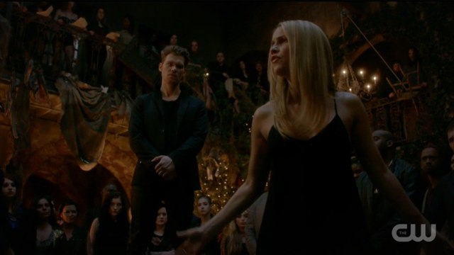 Full-Watch!! The Originals Season 5 Episode 7 [Official The CW]