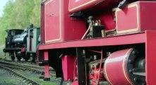 Railways That Built Britain with Chris Tarrant S01  E03 Steam Is Dead, Long Live the Railways   Part 01