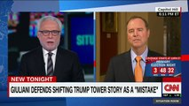 Schiff: Is deliberate lying a mistake?