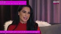 SOS Milla - partie II : Milla fait le bilan de son émission ! (Exclu vidéo)