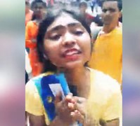 INDIAN IDOL EXPOSE ON MUMBAI AUDITION Ye Hai Indian Idol Ki