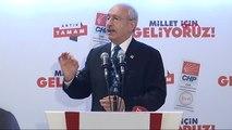 Denizli CHP Lideri Kemal Kılıçdaroğlu Denizli'de Açıklamalarda Bulundu-2