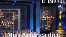 Miss América dice adiós al bikini