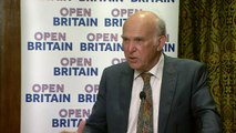 Cable: 'Fantasy' UK can secure better trade deals outside EU
