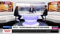 Morandini Live - Valérie Benaïm : TPMP, CQDLT, Julien Courbet, elle se confie sur son avenir (vidéo)