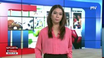 SPORTS BALITA: Young Table Tennis player, ibinida ni SAP Go