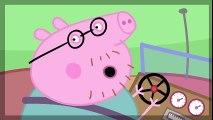 Peppa Pig Français | La Voiture tombe en panne