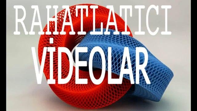 Relaxing Videos/Rahatlatıcı Videolar 2