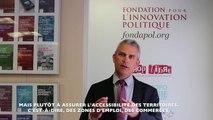 """Présentation """"Villes et voitures: pour une réconciliation""""  par Jean Coldefy"""