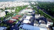 La transformation du stade Roland-Garros