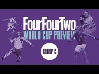 World Cup 2018 Group C Preview | France | Denmark | Australia | Peru