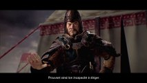 Total War  : Three Kingdoms - Cao Cao Trailer In-Engine