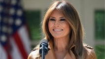 """Trump Calls Media """"Vicious"""" Following Rumors About First Lady"""