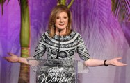 Arianna Huffington: Uber CEO Is 'Doing Great'