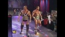Stone Cold & Shawn Michaels Vs Owen Hart & British Bulldog WWF Tag Team Championship