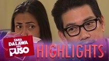 Sana Dalawa Ang Puso: An embarrassed Mona wakes up with Martin sleeping next to her | EP 91