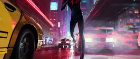 SPIDER-MAN INTO THE SPIDER-VERSE - Bande-annonce 2 (VO)