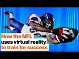 How the NFL uses virtual reality to train for success | Jeremy Bailenson