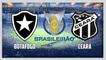Botafogo x Ceará Campeonato Brasileiro Série A 2018 10ªRodada [PES2018]