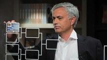 CdM 2018 - Les prognostics de Mourinho