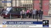 Les obsèques de Sophie Lionnet viennent de s'achever