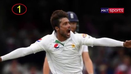 Breaking News: Five significant achievements By Pakistan Team in English Grounds