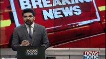 MQMP's Haider Abbas Rizvi arrives in Pakistan from Canada