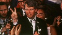 Questions Remain 50 Years After Robert Kennedy's Assassination