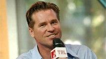 Val Kilmer Joins Top Gun Sequel