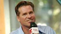 Val Kilmer Joins Top Gun Sequel