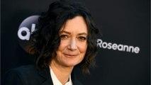 The Talk Co-star Praises Roseanne Actress Sara Gilbert