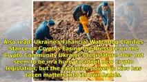 Ukraine to Legalize Crypto Mining as Economic Activity - Bitcoin News