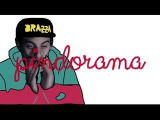 Pindorama (Clipe feito por fãs) - Fabio Brazza (Prod. Mortão VMG)
