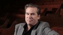 Val Kilmer To Appear In 'Top Gun' Sequel?