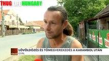 Lövöldözés, leszámolás, tömegverekedés nem baj, csak a kocsma ne zárjon be - Thug Life Hungary