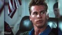 Val Kilmer Returns for 'Top Gun' Sequel | THR News