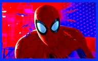 SPIDER-MAN: Into the SpiderVerse (Miles Morales) - Official First Trailer