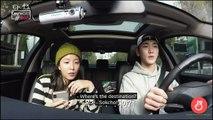 [Eng Sub] KeywordBoA Ep.11 & 12 -  The Kind-hearted Mr Keybum's Sokcho Tour Start!