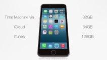 Apple iPhone 6s / 6s Plus - Trailer (Jony Ive)