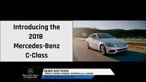 Mercedes-Benz C-Class Naperville IL | 2018 Mercedes-Benz C-Class Naperville IL