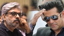 Salman Khan to work with Sanjay Leela Bhansali after 10 Years !! | FilmiBeat