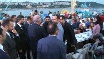 """İstanbul Büyükşehir Belediye Başkanı Mevlüt Uysal: """"Eğer 2002'de AK Parti iktidara geldiği zaman başkanlık sistemi olsaydı, En az bunun 2 katı 3 katı hizmet gelirdi"""""""
