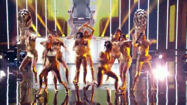 Americas Got Talent ซีซั่น 11 ตอนที่ 14