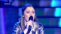 Lara Žgajnar: Florence & the Machine - You've Got the Love (Nova zvezda Slovenije)