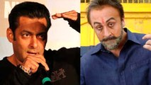 Salman Khan Says Ranbir Kapoor WRONG CHOICE For SANJU | Sanjay Dutt | Sanju Trailer