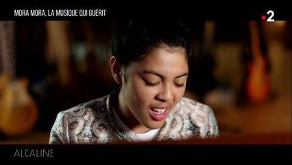 Alcaline, Les news du 6/05 - Mora Mora, la musique qui guérit